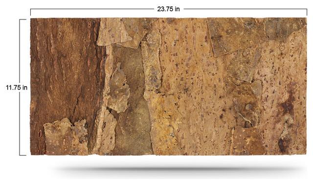 Designer Cork Wall Tiles