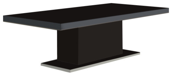 Modrest Le Modern Lacquer Dining