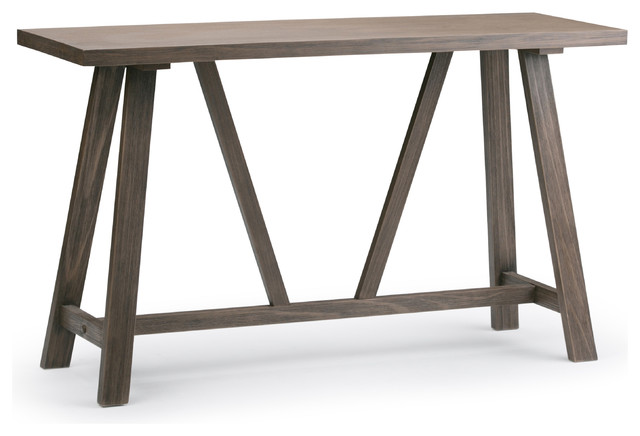 Dylan Console Sofa Table.