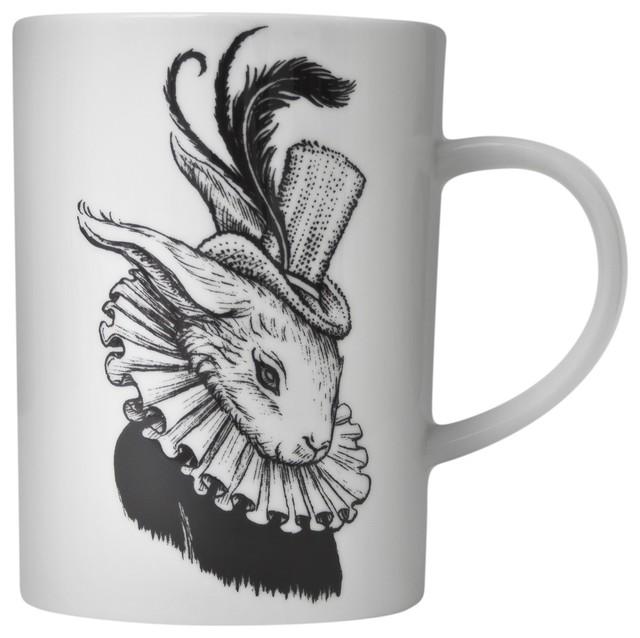 Bling Bunny Mug