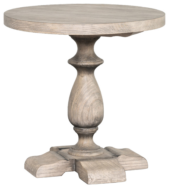 Cool Farmhouse Side Tables And End Tables by Kosas