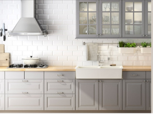 bodbyn gray paint wall paint color kitchen with bodbyn grey cabs amp costa 222