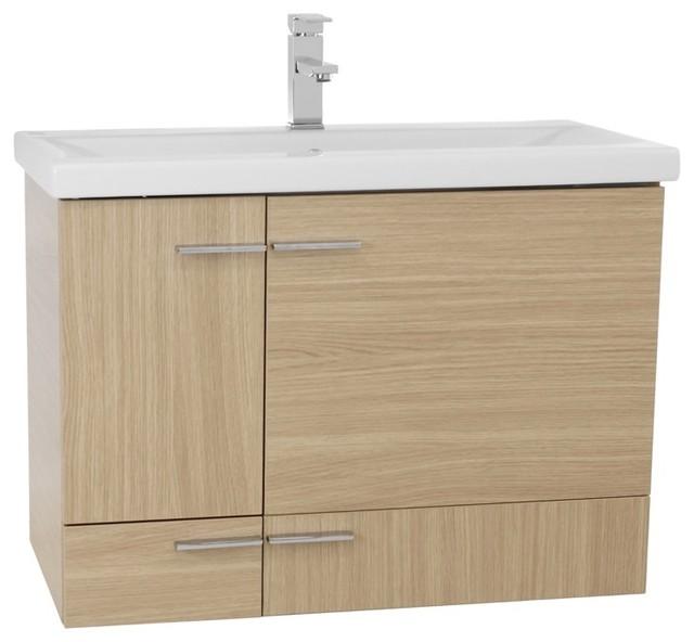 32 Bathroom Vanity Set Modern Bathroom Vanities And Sink Consoles By Thebathoutlet