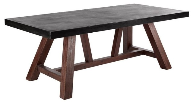 Fabulous Industrial Dining Tables by ARTEFAC