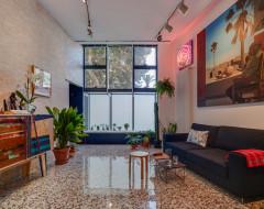 Casas Houzz: El bonito 'loft' en Murcia de un aficionado al arte