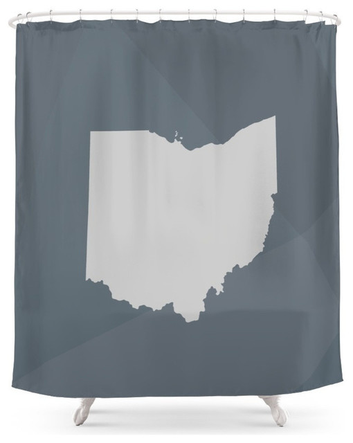 Customize Your Bathroom Decor With Unique Shower Curtains Designed By  Artists Around The World. Made
