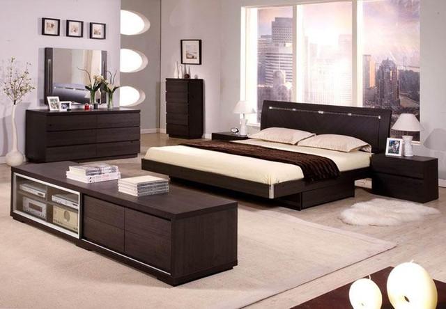 Modern Master Bedroom Furniture Sets House Decor