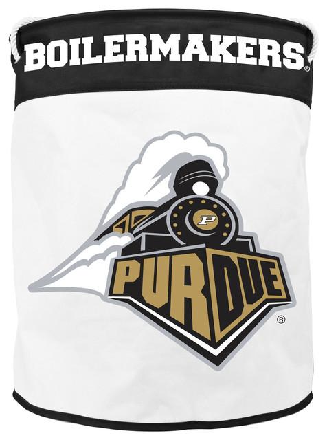 Purdue University Laundry Bag.