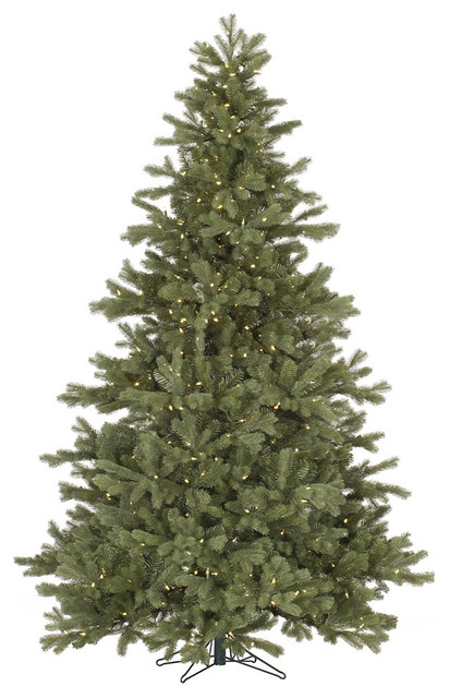 frasier fir 1500 warm white led christmas tree - Frasier Christmas Tree