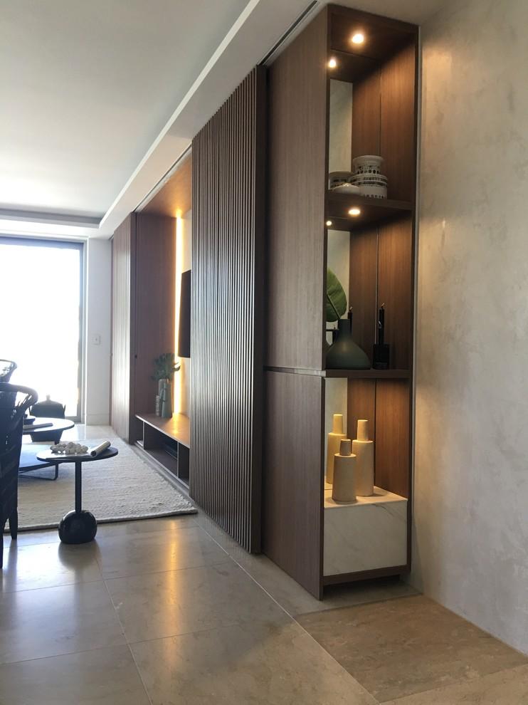 Design ideas for a modern home design in Sydney.