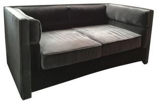 charcoal berlin 2 sofa. Black Bedroom Furniture Sets. Home Design Ideas