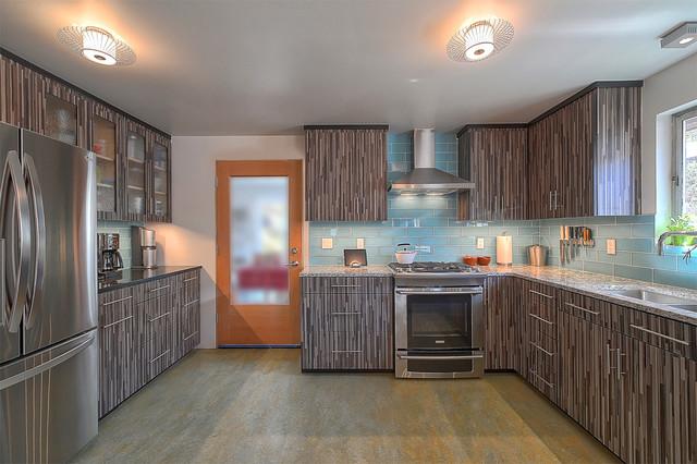 8012 Kitchen Reno