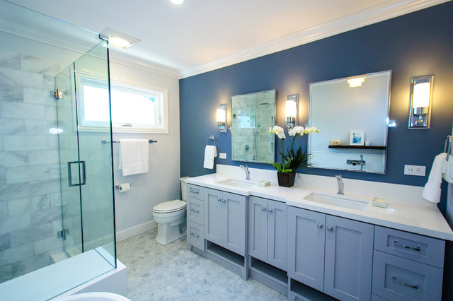 Bathroom Countertops The Pros And Cons