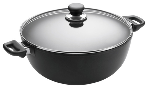 Scanpan Classic, 6 1/2 Qt Covered Casserole