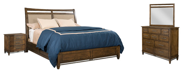 kincaid bedford park bedroom set furniture by bedroom furniture