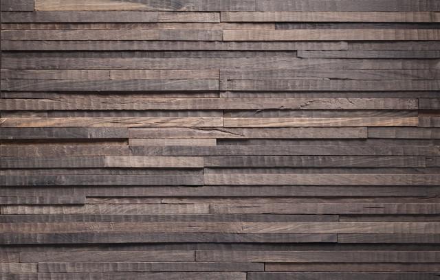 Reclaimed Wood Tiles, Wonderwall Studios, Sage.