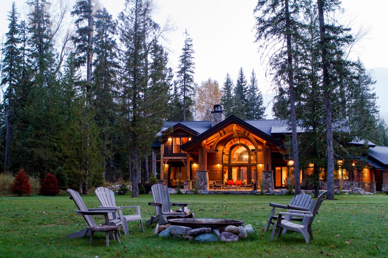 Elk River Retreat - Fernie, BC