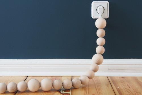 DIY: Schön verkabelt! So setzen Sie störende Kabel erst ...