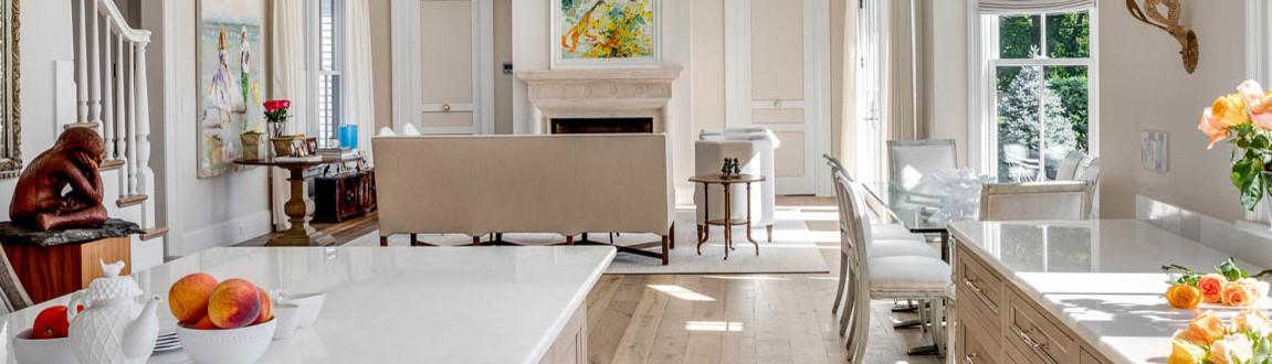 Catherine & McClure Interiors - Reviews & Photos | Houzz