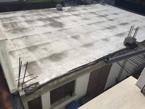 Come organizzare un terrazzo sopra ad un garage