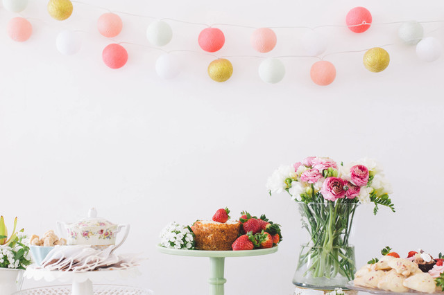 Entertaining Ideas For A Perfect Galentine S Day