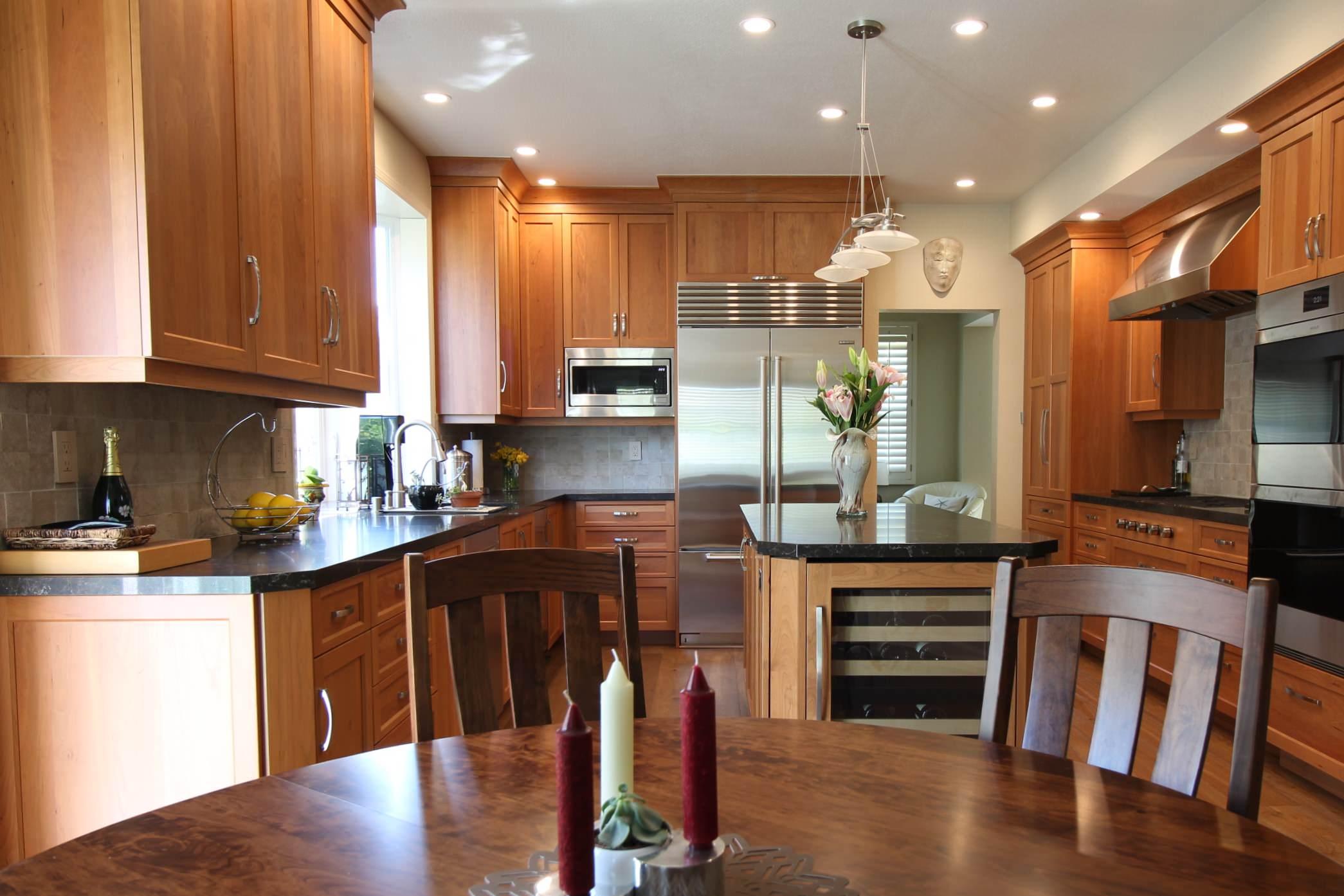 Larkspur Kitchen