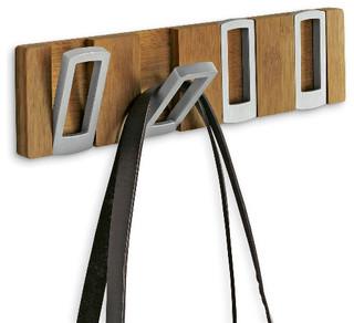 Alias Multihook - Modern - Wall Hooks - by Chiasso