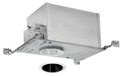 Low Voltage Recessed Lighting Kit With