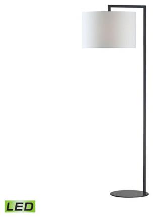 Van Teal 780381 Light To Live Floor Lamp Torchiere