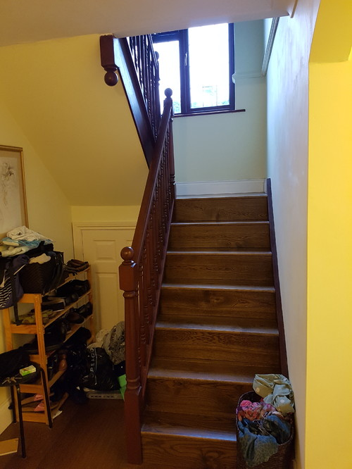 Help   Hallway, Stairs And Landing Ideas