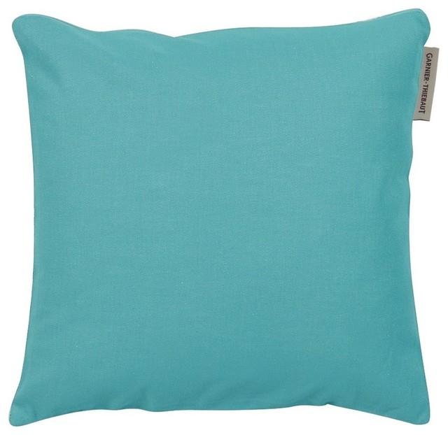 Modern Outdoor Pillows And Cushions : Modern Cushion Covers, Set of 2 - Modern - Outdoor Cushions And Pillows - by Garnier Thiebaut Inc