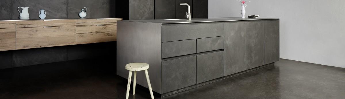 Intact Küchen-Design GmbH - Düsseldorf, DE 40212