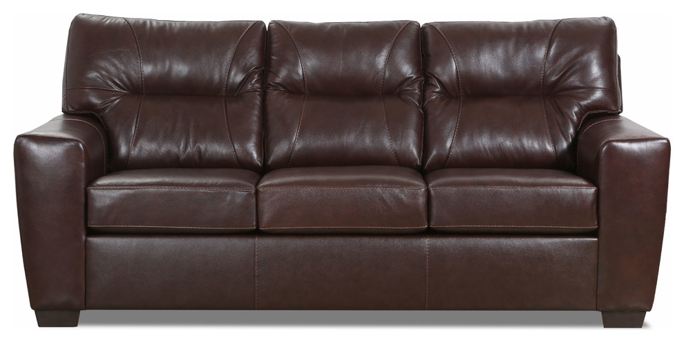 2043 03 Soft Touch Sofa Transitional Sofas By Lane Home