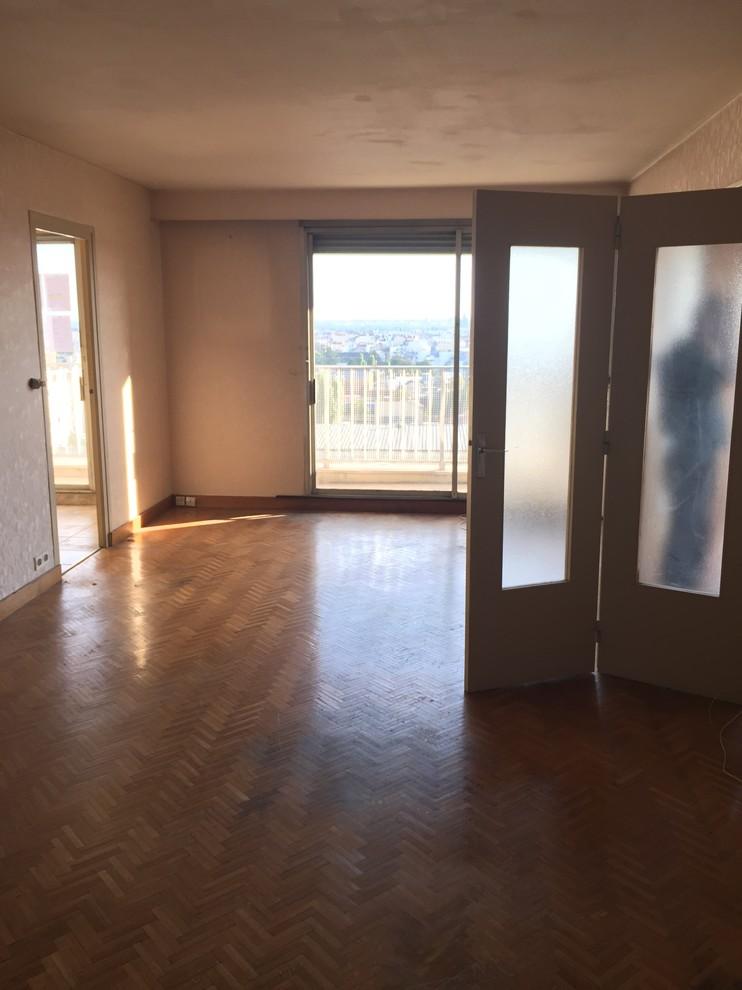 Avant /après transformation d'un appartement familial à montreuil