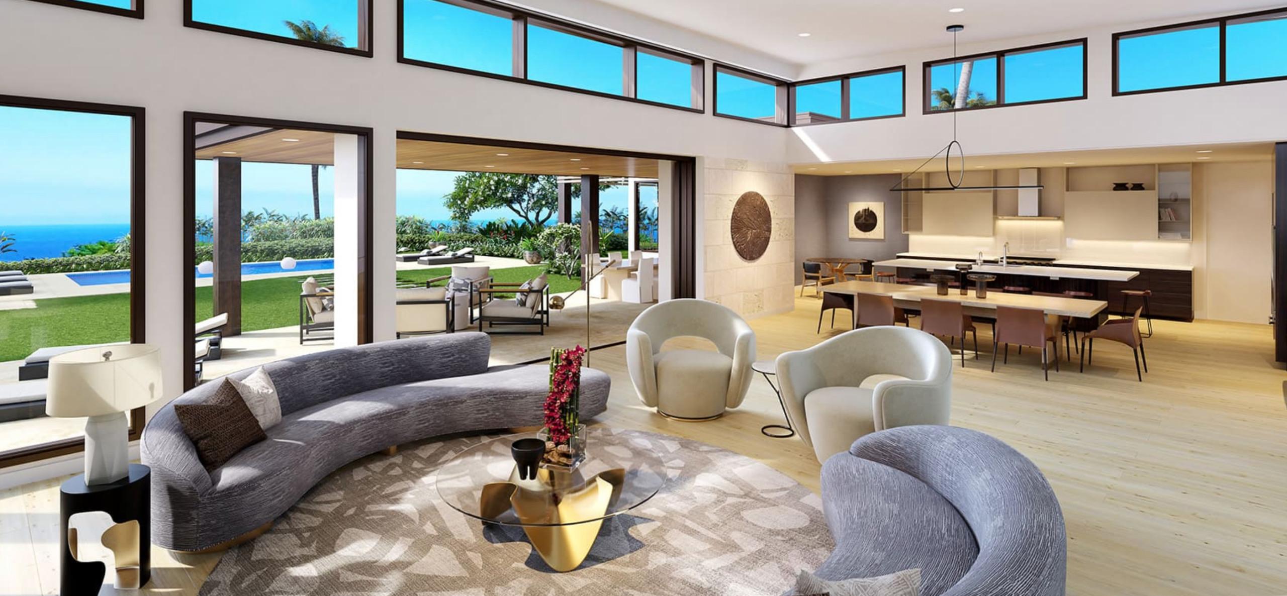 Hapuna Beach Residences - Star