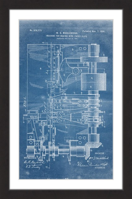 blueprint paper for sale
