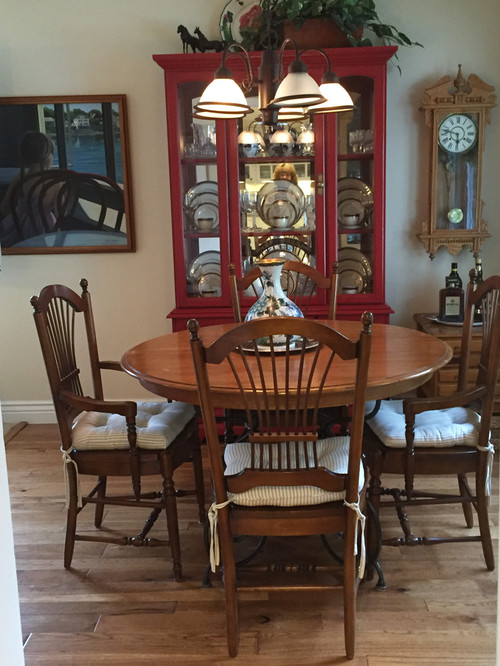 - Style Advise On Used Ethan Allen Furniture