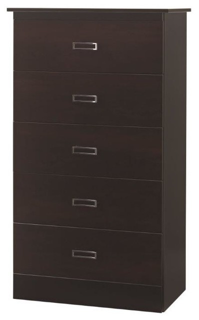 Hurley 5-Drawer Chest.