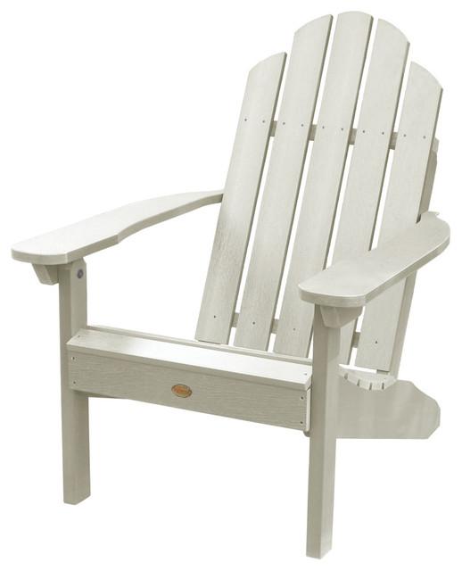 Classic Westport Adirondack Chair Transitional