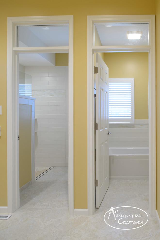 Creamy Dreamy Master Suite