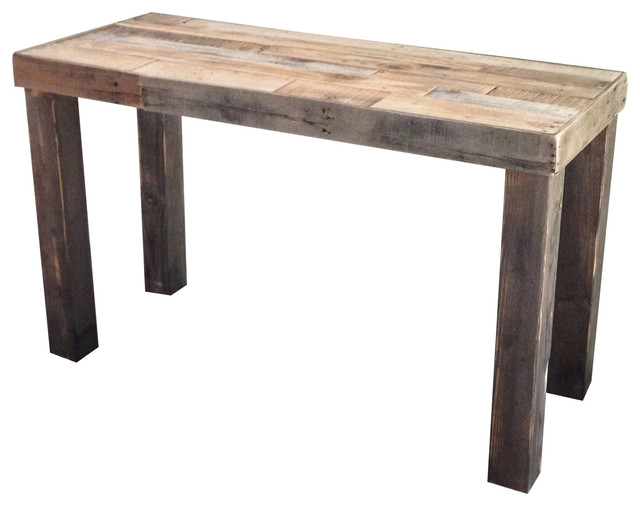 reclaimed wood desk work table rustic desks and hutches by rh houzz com rustic wood desk designs rustic wood desk for sale