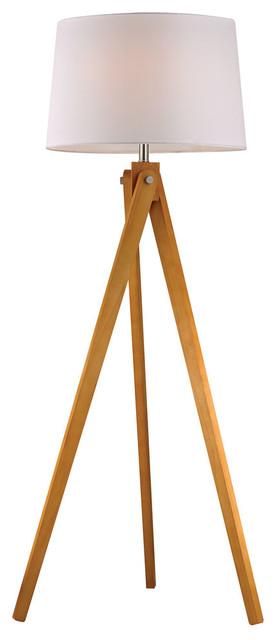 Scandinavian Floor Lamp: 63