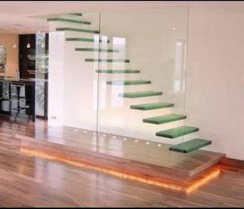 Floating Staircase Cost