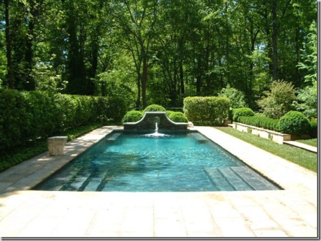 Howard design studio for Pool design questions