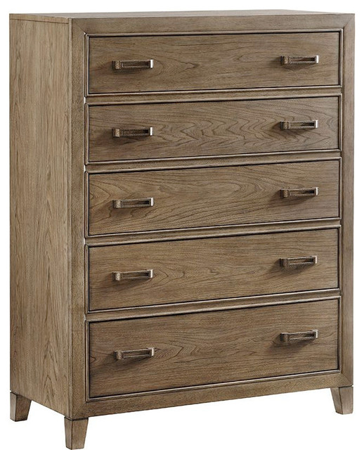 Tommy Bahama Home Cypress Point Brookdale Drawer Chest.