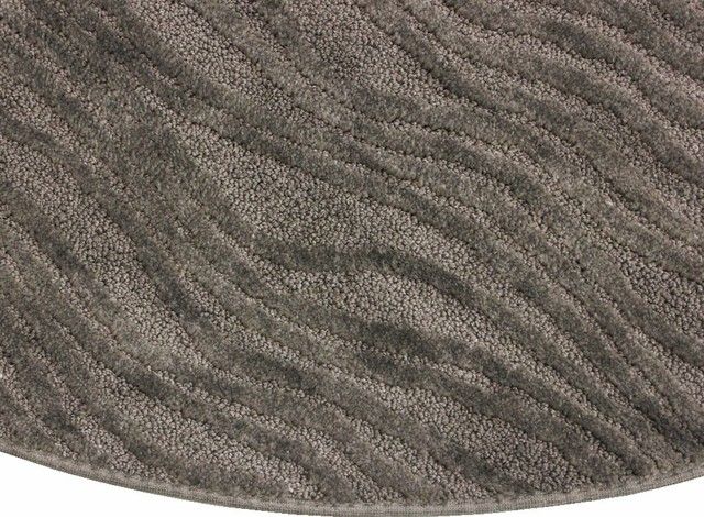 12'x16' Shaw, Surf'S Up Charcoal Carpet Area Rugs