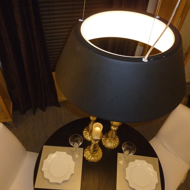 philips consumer luminaires modern dining room dallas by philips lighting us. Black Bedroom Furniture Sets. Home Design Ideas