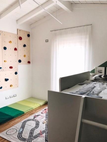 Ispirazione per una cameretta per bambini design