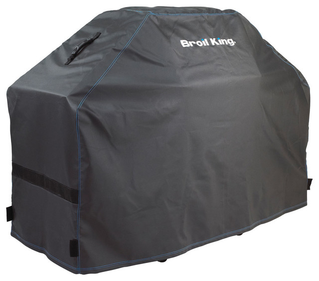 Broil King Heavy Duty Pvc Polyester Grill Cover, Assorted Colors.