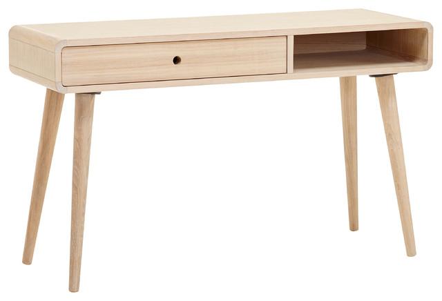 Scandinavian Desks 500 desk/console - scandinavian - desks & writing bureaus -